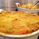 No-Crust Chicken Pot Pie