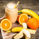 Wake-up Breakfast Shake