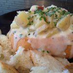 Potato Chowder