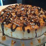 Junior's Famous New York Cheesecake
