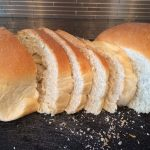 Easy Home Baked Bread