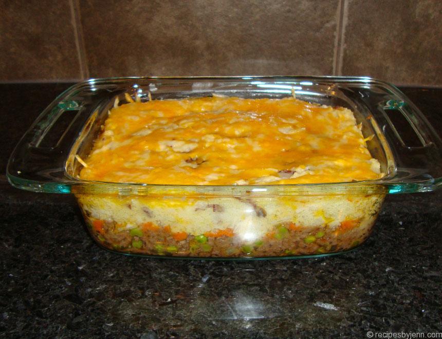 Shephard S Pie Recipes By Jenn