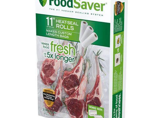 Food Saver Rolls
