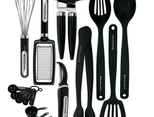 KitchenAid® Kitchen Tool Basics