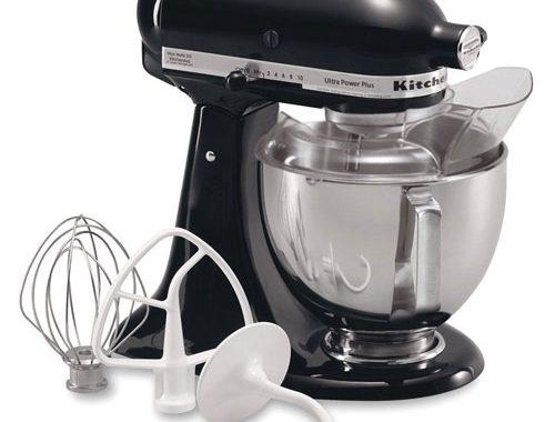 KitchenAid® Ultra Power Stand Mixer