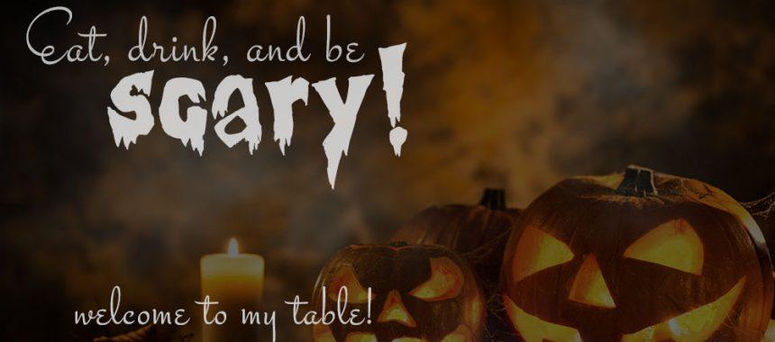 A Spooky Weekend